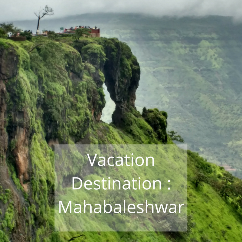 Mahabaleshwar Vacations
