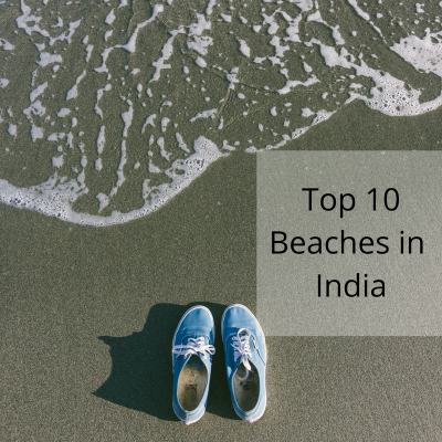 Top 10 Beaches in India