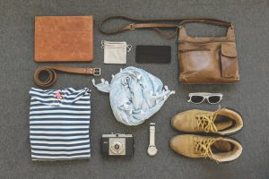 The Things to Bring When Traveling Abroad