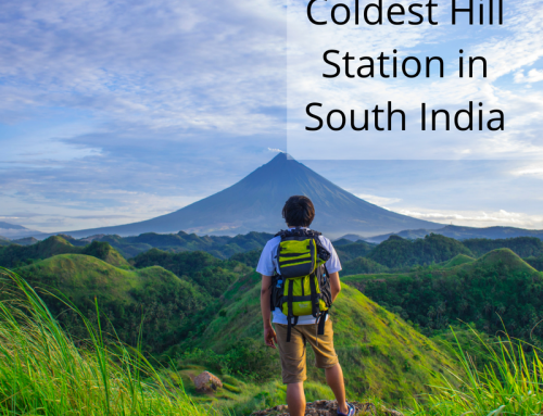 Coldest Hill Station in South India