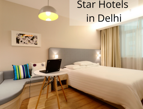 List of 7 Star Hotels in Delhi