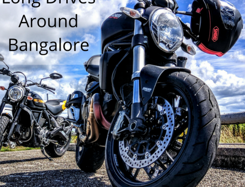 7 Long Road Drives Around Bangalore