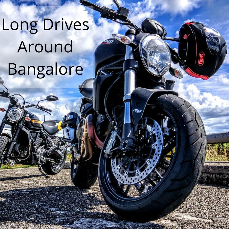 7 Long Drives Around Bangalore