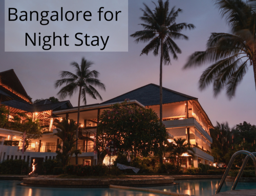 The Finest Resorts in Bangalore for Night Stay