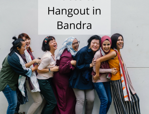 Places to Hangout in Bandra