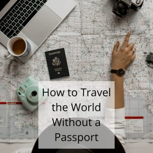 Places to Visit Outside India Without Passport