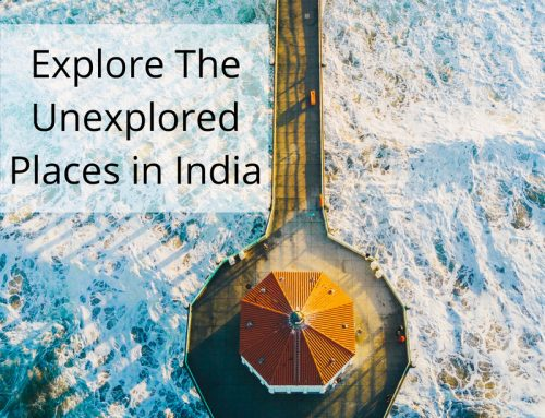 Some Of The Unexplored Places In India