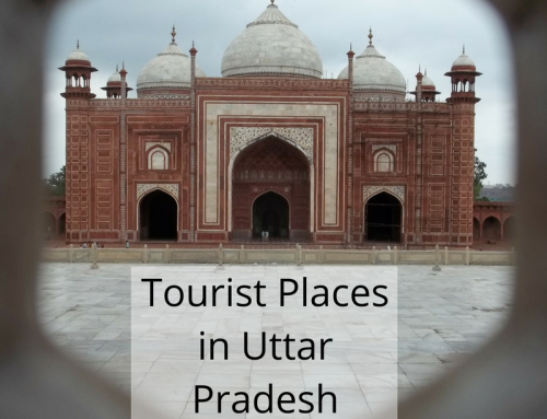 Famous Tourist Places in Uttar Pradesh