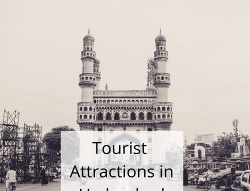 Hyderabad Tourist Places List